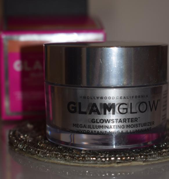 Glamglow Glowstarter Sun Glow
