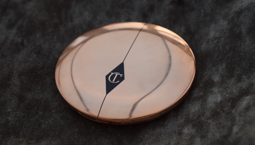 charlotte tilbury airbrush flawless powder